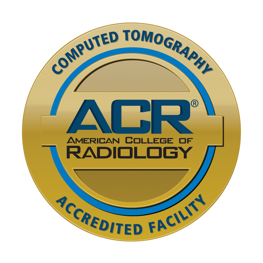 ACR Accredidation